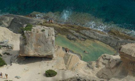 Atlantis, la cala no tan oculta de Ibiza ¿Cómo llegar?